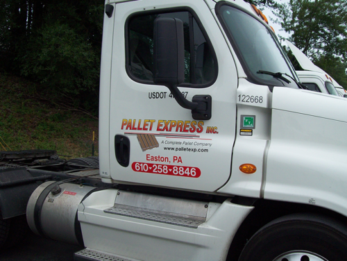 pallet express pallet recyclers